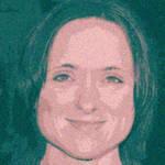 Sarah Vowell--4 by freddie64