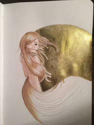Goldy by Gaabs
