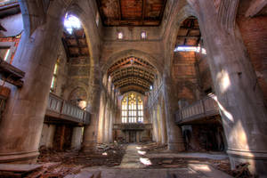 United Methodist by 5isalive