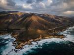 Garrapata State Park Coastline