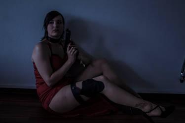 Resident Evil 4 - Ada Wong