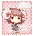 Rammie Adopt common (CLOSED)