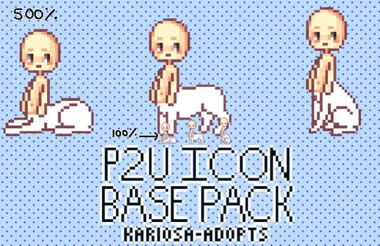 Taur Icon Base Pack (P2U)