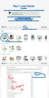 Paypal Link Tutorial