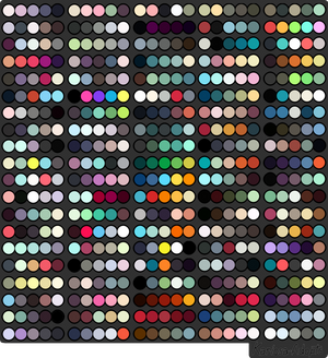 Color Palettes - Free to Use