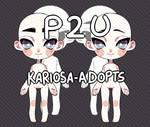 P2U Twins Base