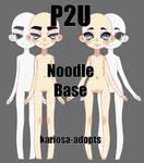 P2U Noodle Base