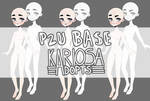 P2U Base Base Base