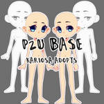 P2U - Neutral Base