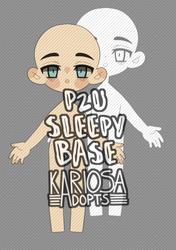 p2u sleepy base