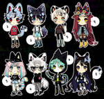 closed - Kitty Cat Auction