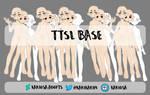 P2U TTSL Base