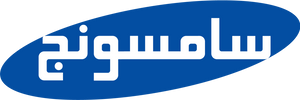 Samsung Logo Arabic by Stayka007