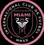 Miami Internacional Club de Futbol Logo