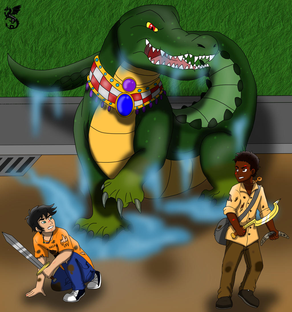 the son of sobek by nicodiangelo555 the son of sobek by nicodiangelo555