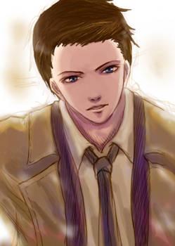 + Angel...? +