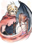 Kingdom hearts: Clerith