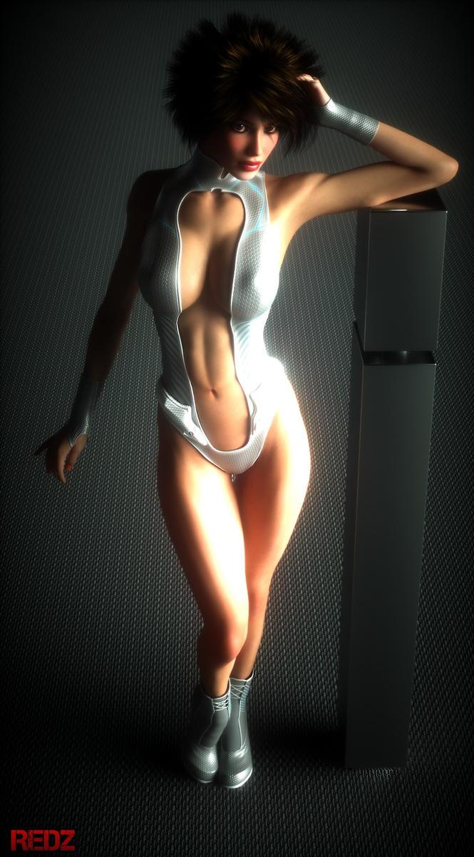 Future dancer Post by REDANTA