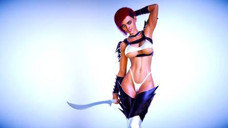 Astrid 2019 Warrior p1 b edited by REDANTArts