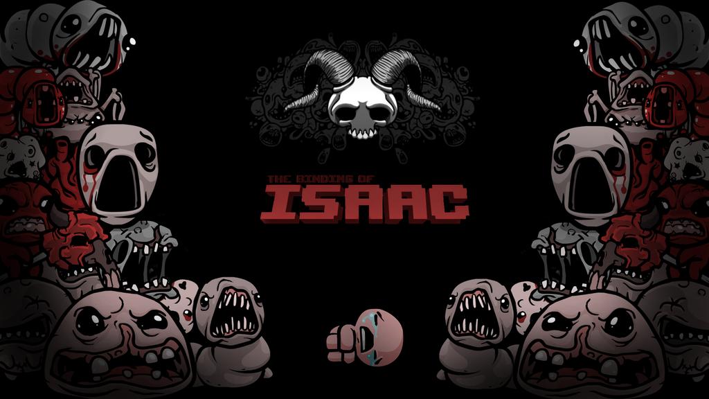 binding of isaac play