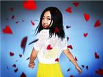 Valentine Burst by a2star