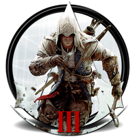 Assassin's Creed III by edook