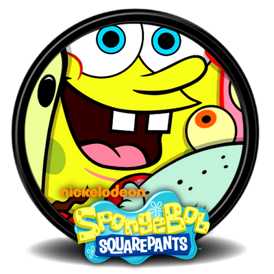 SpongeBob SquarePants by edook