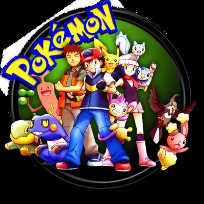 Pokemon Team by edook