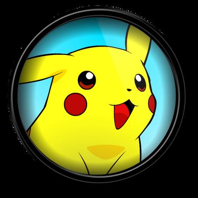 Pikachu-Yammy by edook