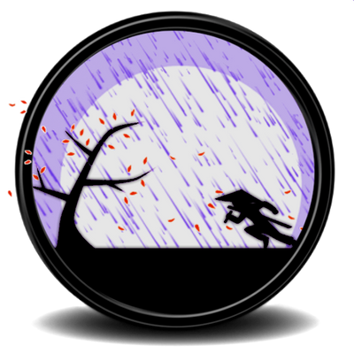 Ninja-Run by edook