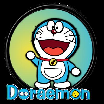 Doraemon by edook