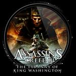 Assassin's Creed III-TToKW