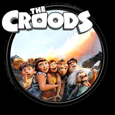Guy croods