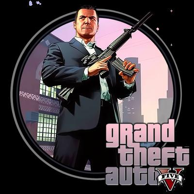 Grand Theft Auto V-v4 by edook
