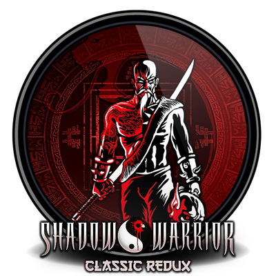 Shadow Warrior-Classic Redux by edook