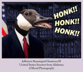 Jefferson Beauregard Sessions