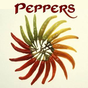 Charleston Hot Peppers