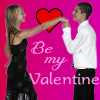 Be my Valentine LJ icon by chemoelectric