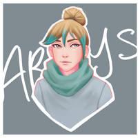 Arrys (Redraw)