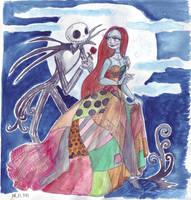 Princess Sally by TaijaVigilia