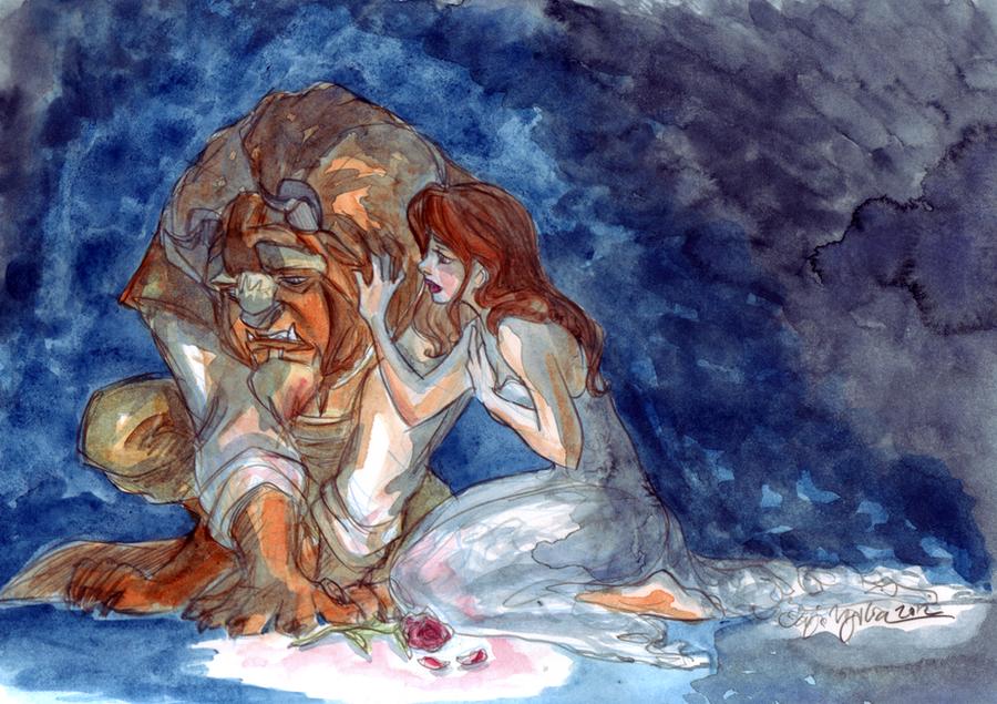 [FanArts] La Belle et la Bête ! At_the_oscars___ii_by_taijavigilia-d557yt6