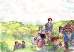 English picnic