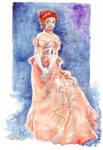 Milady Elizabeth by TaijaVigilia