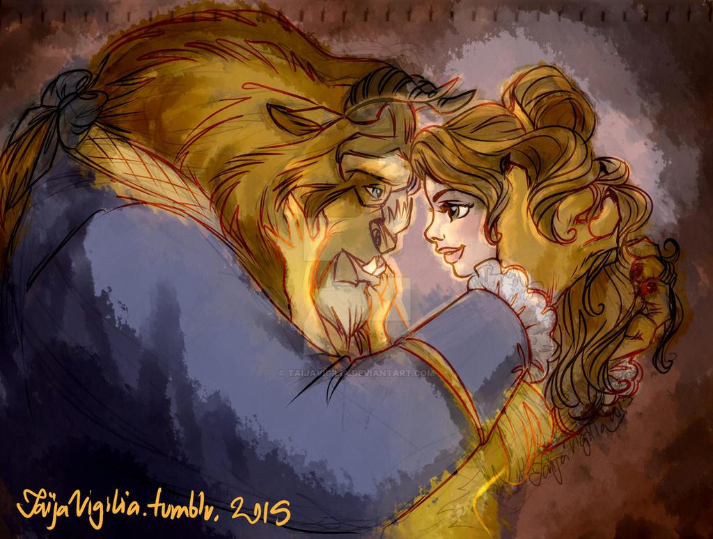 I heart you by TaijaVigilia