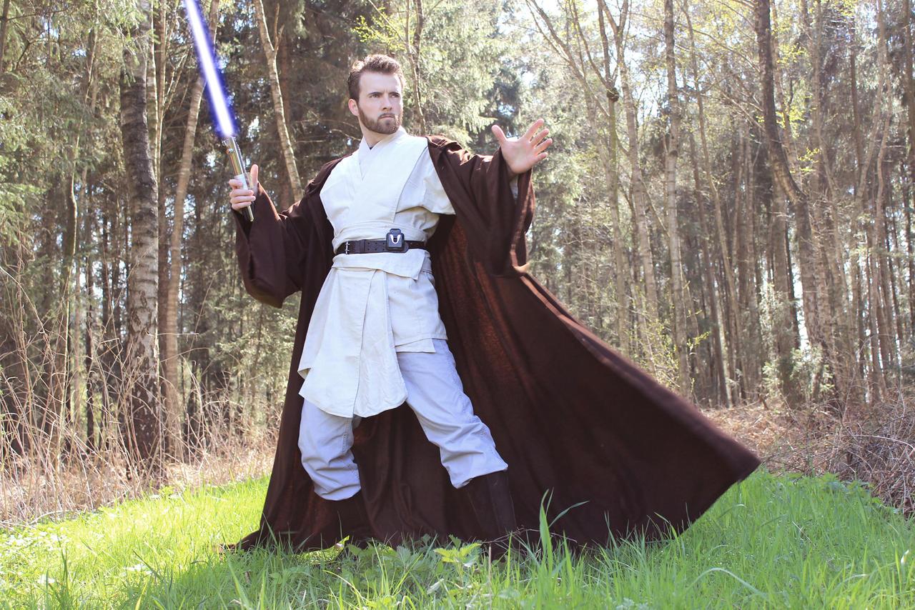 Jedi Stock I by PhelanDavion