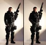 Universal Soldier STOCK III