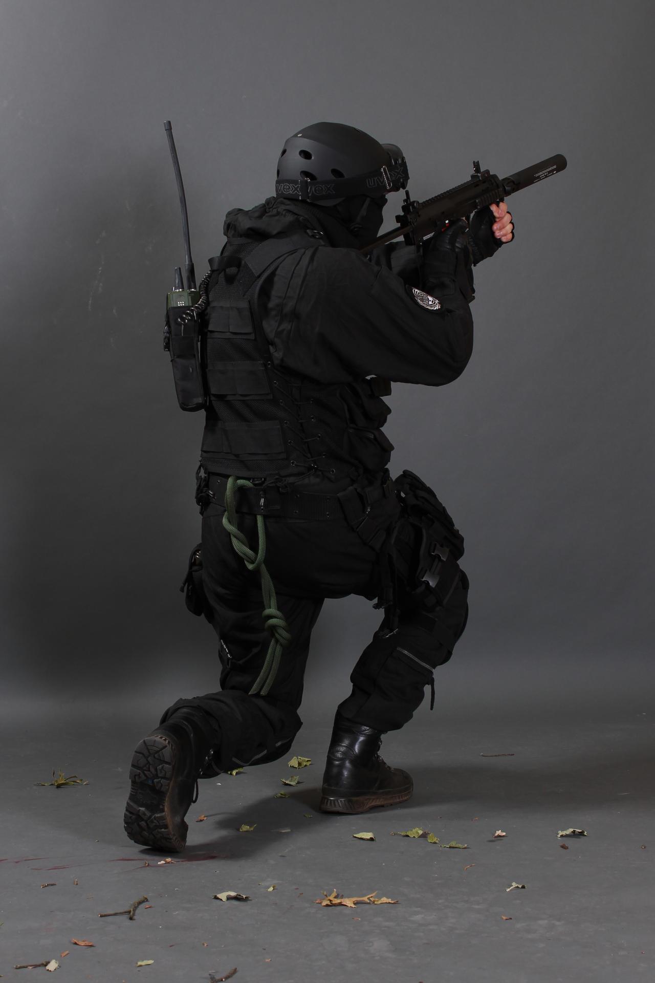 Assault STOCK VIII