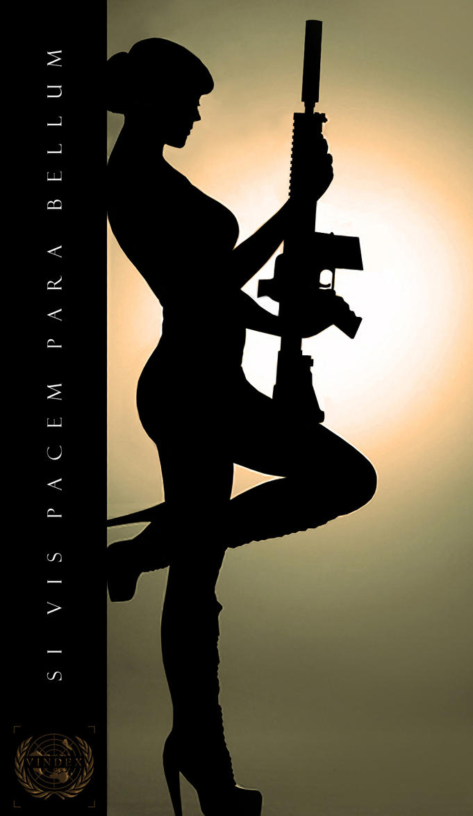 Sexy Gun 53