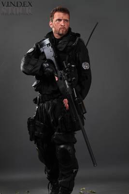 Sniper STOCK XVI