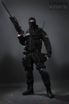Sniper STOCK XI